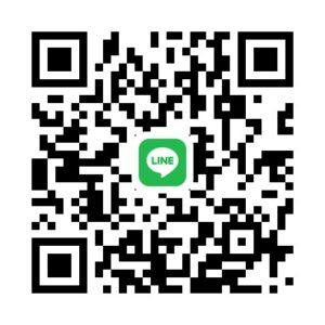 LINE QR code.